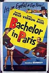 Mischa Auer in Song of Paris (1952)