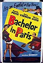 Bachelor in Paris