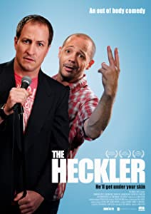 English movie trailer download The Heckler by Nadia Tass [2048x2048]