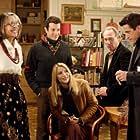 Claire Danes, Diane Keaton, Dermot Mulroney, and Julie Morton in The Family Stone (2005)