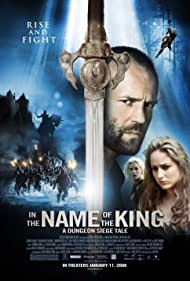 Leelee Sobieski, Jason Statham, and Kristanna Loken in In the Name of the King: A Dungeon Siege Tale (2007)