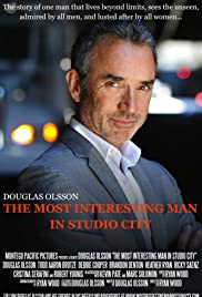 The Most Interesting Man in Studio City Poster