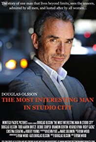 Primary photo for The Most Interesting Man in Studio City