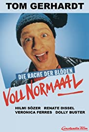 Voll normaaal (1994) Poster - Movie Forum, Cast, Reviews