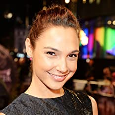 Gal Gadot at an event for The Last Witch Hunter (2015)
