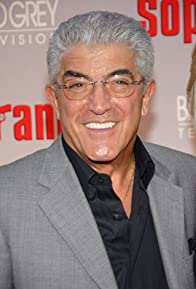 Primary photo for Frank Vincent