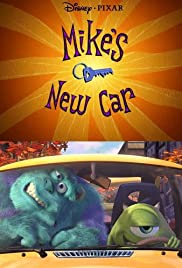 Mike's New Car(2002) Poster - Movie Forum, Cast, Reviews