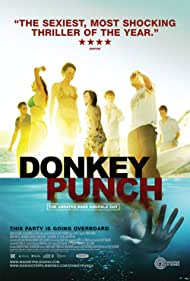 Jay Taylor in Donkey Punch (2008)