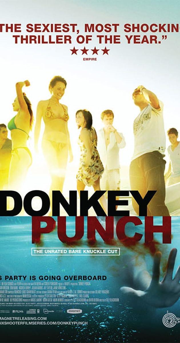 Donkey Punch (2008) - IMDb