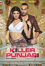 Killer Punjabi Poster