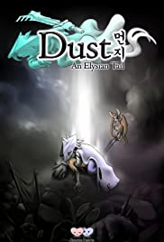Dust: An Elysian Tail Poster