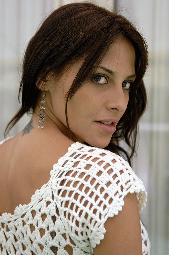 Elizabeth Cervantes nude 977