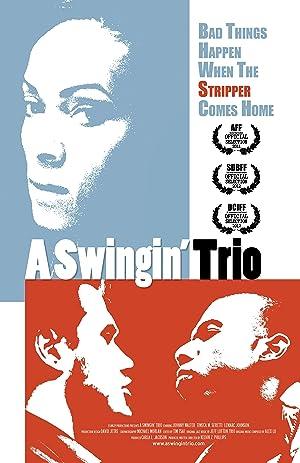 Where to stream A Swingin' Trio