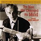 Boris Karloff in The Man Who Changed His Mind (1936)
