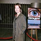 Maud Adams at an event for Requiem for a Dream (2000)
