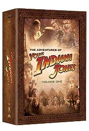 The Adventures of Young Indiana Jones Documentaries Poster
