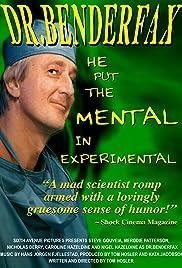 Dr. Benderfax Poster