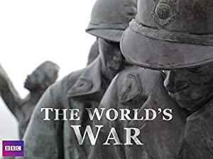 Where to stream The World's War: Forgotten Soldiers of Empire