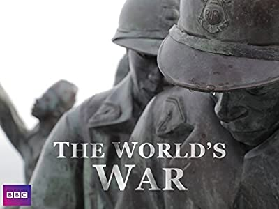 Downloadable videos movies The World's War: Forgotten Soldiers of Empire by Mark Radice [4k]