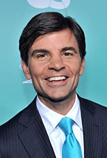George Stephanopoulos Picture