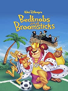 Psp movie trailers download Music Magic: The Sherman Brothers - Bedknobs and Broomsticks by [HD]