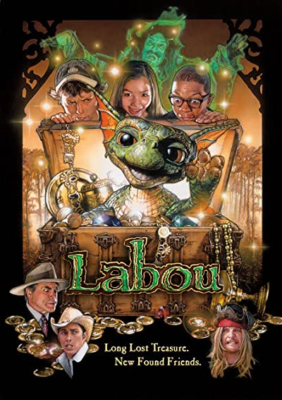 Poster of Labou 2008 Dual Audio 720p Download
