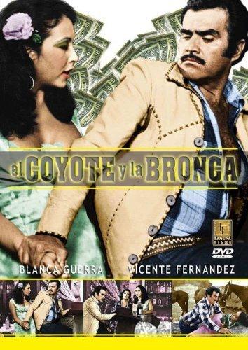 El Coyote y la Bronca (1980)