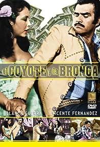 Primary photo for El Coyote y la Bronca