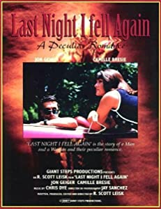 Watch free series movies Last Night I Fell Again USA [1080p]