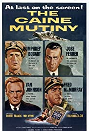 The Caine Mutiny (1954) 720p