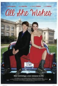 Wishing Out Loud (2015) Poster - Movie Forum, Cast, Reviews