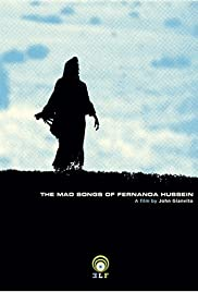 The Mad Songs of Fernanda Hussein Poster