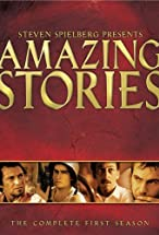 Primary image for Amazing Stories