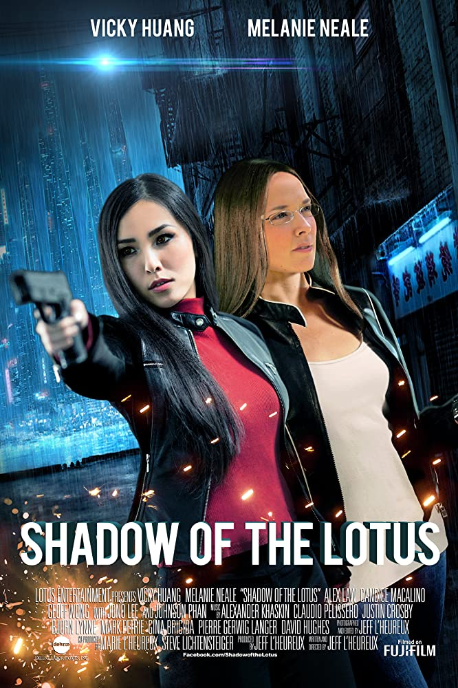 Shadow Of The Lotus 2019 Dual Audio Hindi 300MB HDRip 480p x264