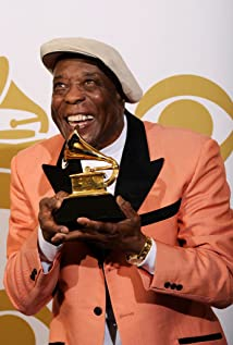 Buddy Guy Picture