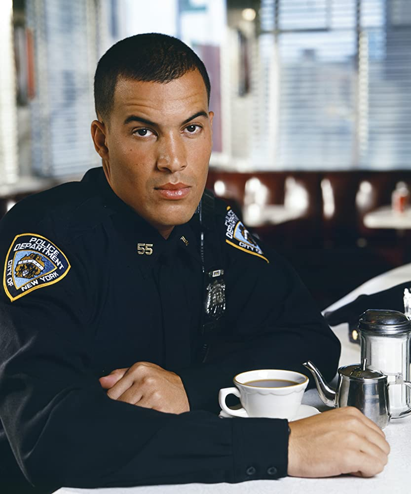 coby bell mother