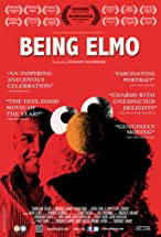 Primary image for Being Elmo: A Puppeteer's Journey