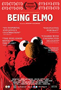 Primary photo for Being Elmo: A Puppeteer's Journey