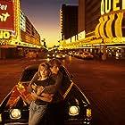 Bridget Fonda and James Mathers in Aria (1987)