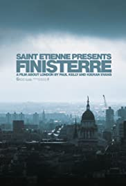 Finisterre Poster