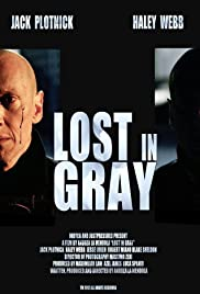 Lost in Gray Poster