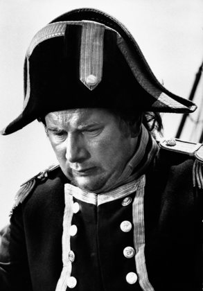 captain vere