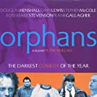 Douglas Henshall and Gary Lewis in Orphans (1998)