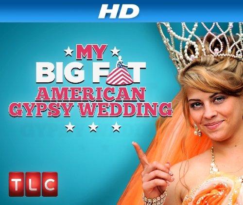 My Big Fat American Gypsy Wedding (TV Series 2012–2018) - IMDb