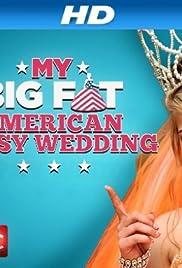 My Big Fat American Gypsy Wedding Poster