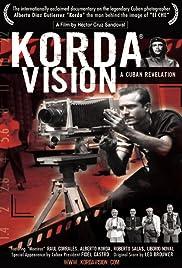 Kordavision Poster