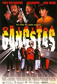 Primary photo for Original Gangstas