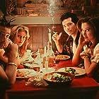 Mira Sorvino, John Leguizamo, Adrien Brody, and Jennifer Esposito in Summer of Sam (1999)