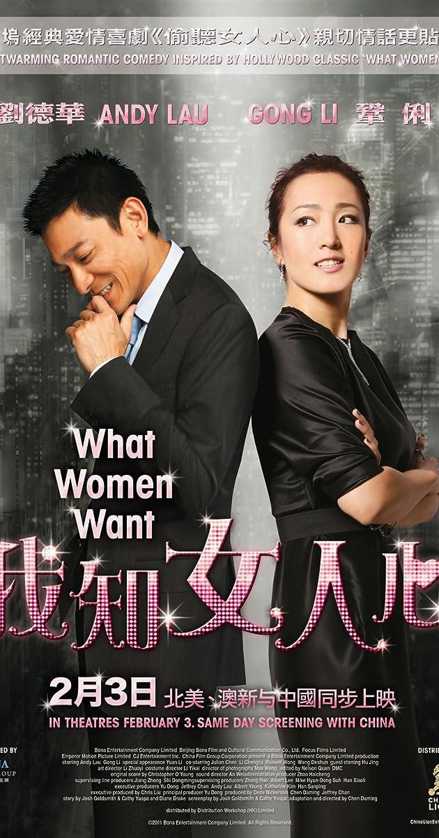 Điều Nàng Muốn - What Woman Want (2011)