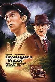 Bootlegger's Picnic Poster